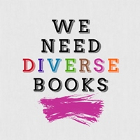 Logo of We Need Diverse Books
