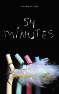 54 minutes, en Français