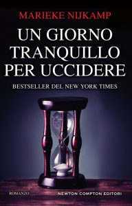 Italian cover of TIWIE