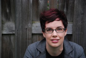 Author photo #5