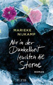 German cover of Nur in der Dunkelheit leuchten die Sterne