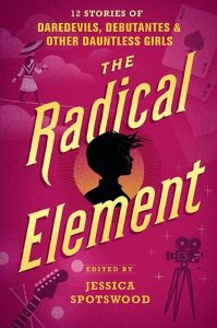 Cover for The Radical Element