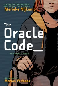 Oracle Code Cover