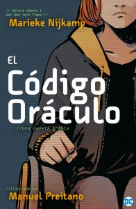 Spanish cover of the Oracle Code