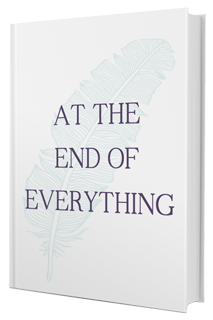 Placeholder cover for At The End Of Everything