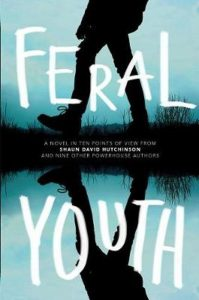 Cover Feral Youth