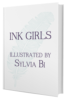 Ink Girls cover placeholder