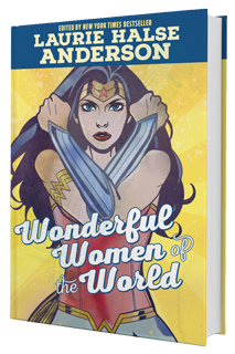 Cover for Wonderful Women of the World