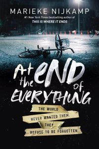 Cover of At The End Of Everything