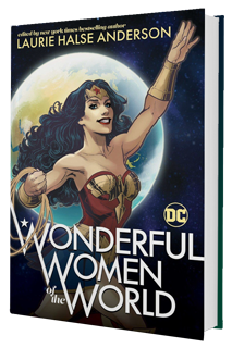 Cover of Wonderful Women of the World